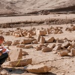 هل نستطيع اليوم رؤية الماضي السحيق؟  أجمل تقنيات المستقبل في دراسة التاريخ القديم