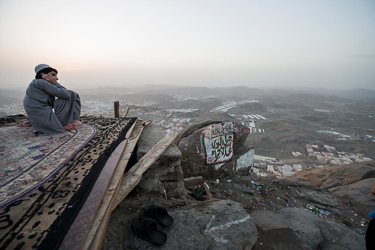 حسين الموسوي ومريم العرب - مطل في السعودية