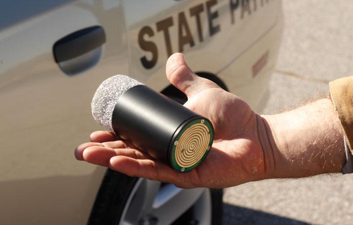 جهاز Starchase GPS