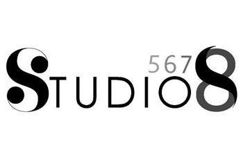 الفن المستقل في الأردن - أبرز المساحات الفنية المستقلة في الأردن - Studio-8-logo