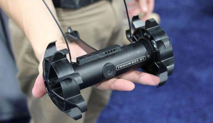 كاميرا ReconRobotics