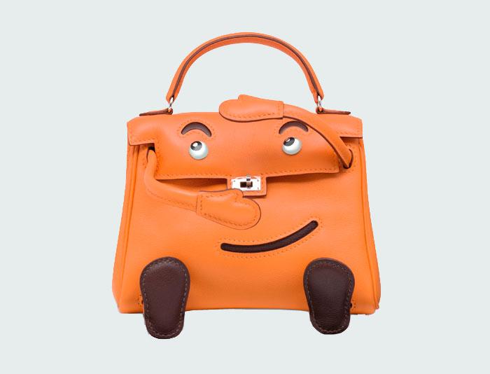 حقيبة هيرميس