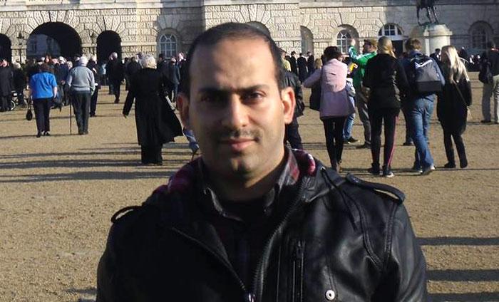 المدون العراقي أثير