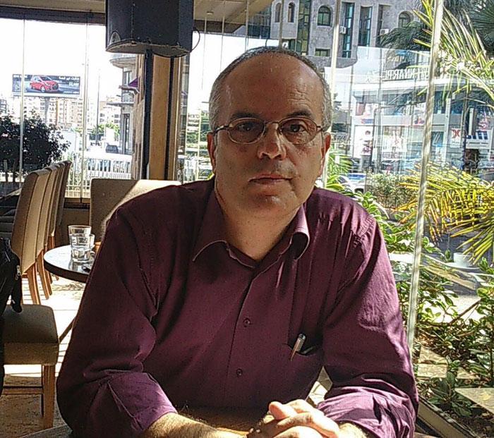 زياد حسن