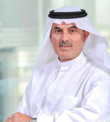 عبد الله بن أحمد الغرير