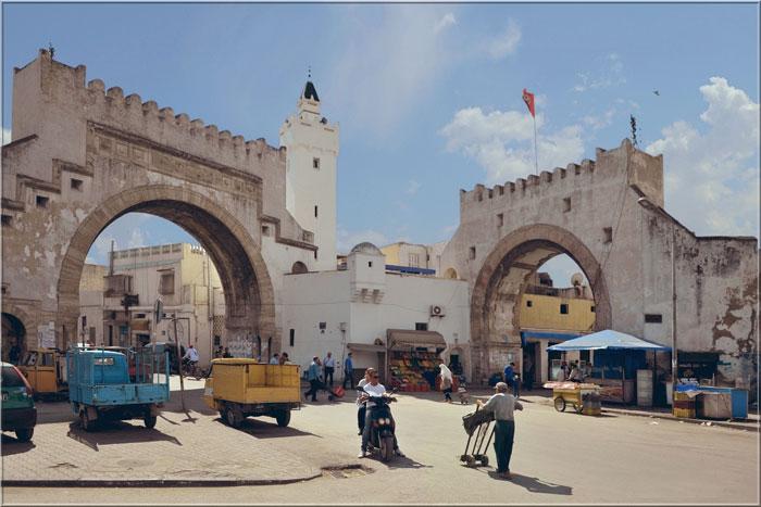 تعرفوا على شوارع تونس عبر مصوريها على إنستغرام - أمين بوصفارة 2