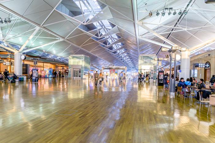 Chubu-Centrair-International-Airport