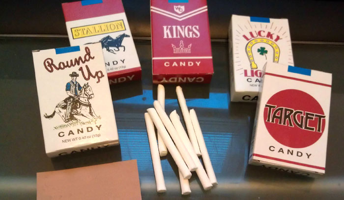 Cigarette-Candy