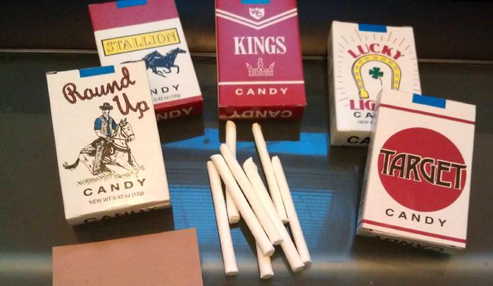Cigarette-Candy