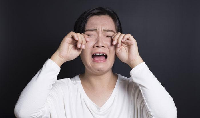 Crying-Bar