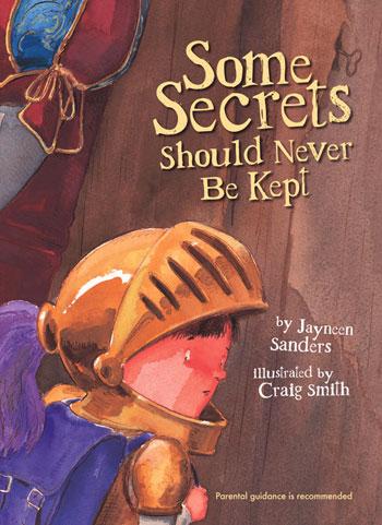 كتاب Some secrets
