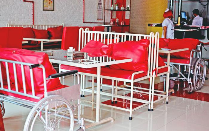 Hospital-Cafe