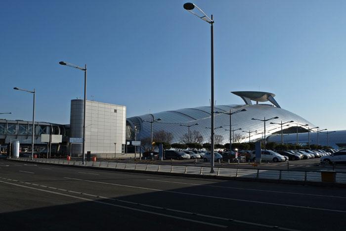 Incheon-Airport