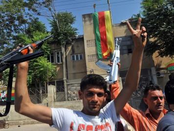 هل يوصل الاحتقان الكردي-العربي في سوريا الطرفين إلى الانفصال؟