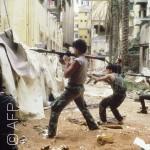 تجارب أربعة مقاتلين في الحرب الأهلية اللبنانية. ما الذي يقولونه اليوم؟