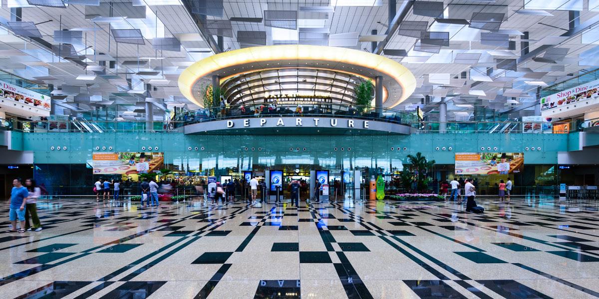 أفضل مطارات العالم لعام 2016