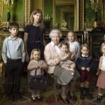 الملكة إليزابيث تحتفل بعيدها ال90 اليوم. عاشت الملكة!