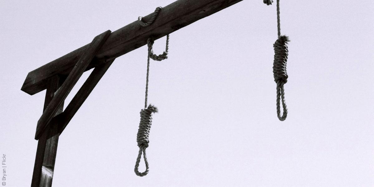تأكيد إعدام كاتب موريتاني بتهمة الزندقة والاستخفاف بالنبي... فماذا كتب؟