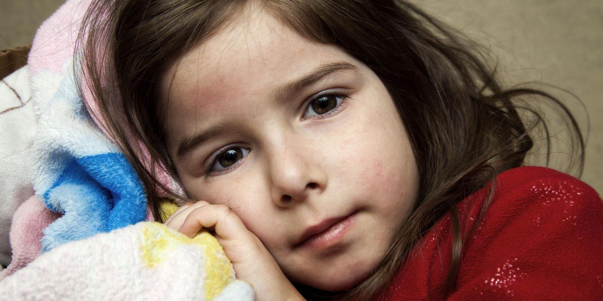 كيف تحمون طفلكم من التحرش الجنسي؟