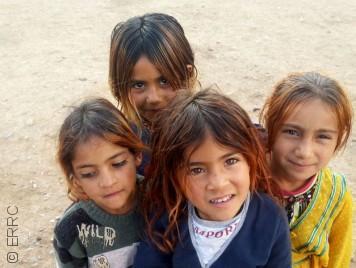 الغجر في مصر... بهجة وسط الخراب