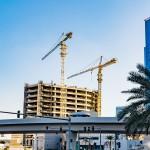 """دبي تلامس السماء مجدداً: بناء برج يفوق """"برج خليفة"""" ارتفاعاً"""