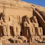 أبرز الآثار الفرعونية التي يتبرّك بها المصريون