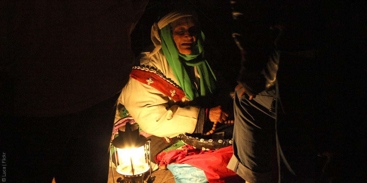 هل المغرب بلد السحر والشعوذة؟ طقوس وأسواق ومخ الضبع الأكثر طلباً
