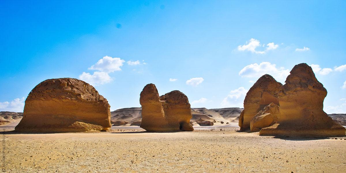 الأماكن السياحية المنسية في العالم العربي، لرحلاتكم هذا الصيف