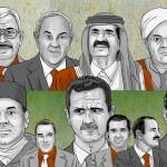 وثائق بنما: التحقيق الأكبر في تاريخ الصحافة الاستقصائية وشخصيات عربية في عداد المتهمين