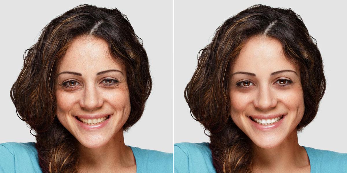 أهم تطبيقات تجميل الوجه اليوم