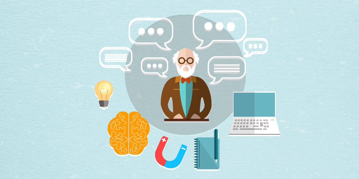 مترجمون أم باحثون؟ عن ظاهرة صفحات الباحثون الفيسبوكيون العرب