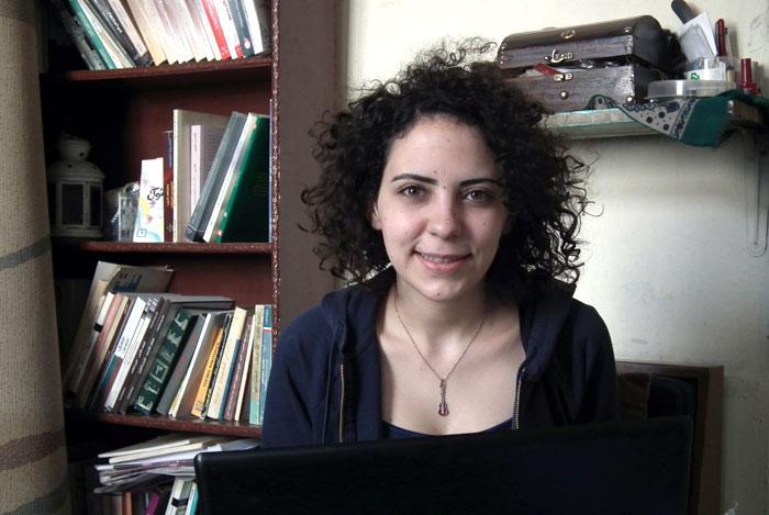 نور أبو فراج