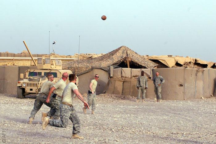 Patrol-Base-Shanghai,-Yusufiya-Iraq_AFP