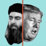 فيديو: أوجه التشابه بين دونالد ترمب وداعش