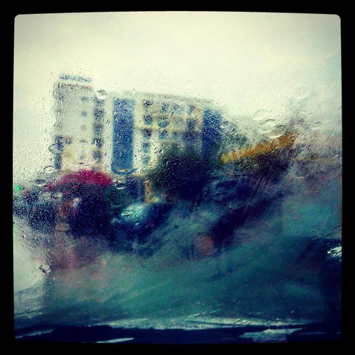 تعرفوا على شوارع تونس عبر مصوريها على إنستغرام - أنس عبيد