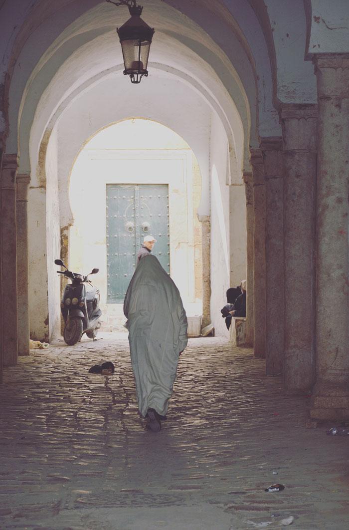 تعرفوا على شوارع تونس عبر مصوريها على إنستغرام - صوفيا دمق 2