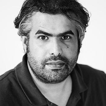 أحمد ماطر