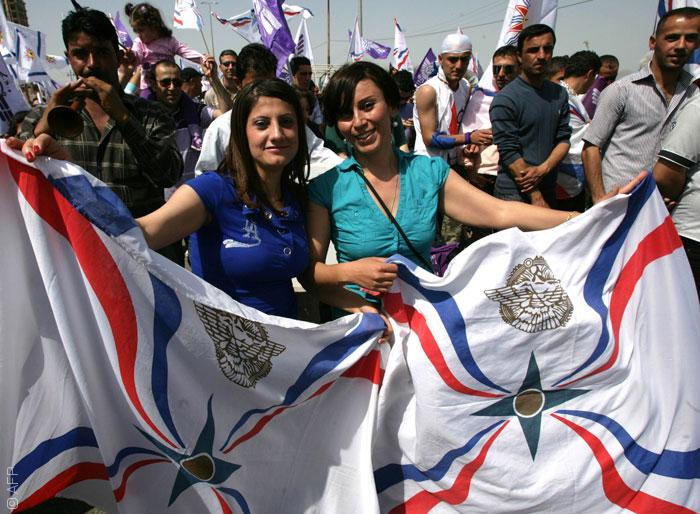 Assyrian-New-Year_AFP