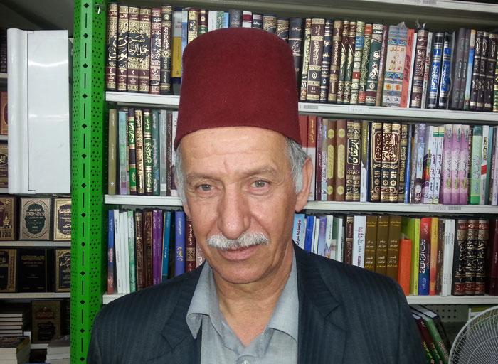 محمود دنديس