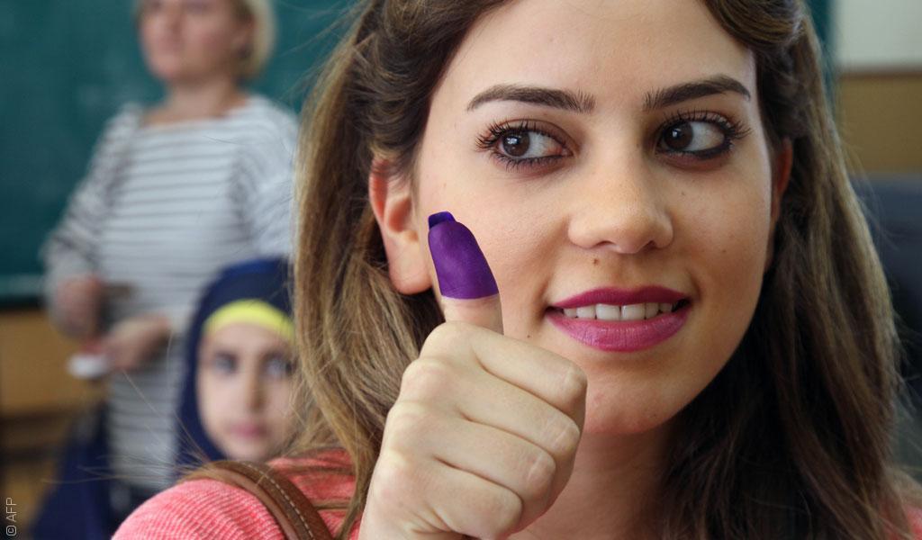 مفاجآت الانتخابات البلدية اللبنانية
