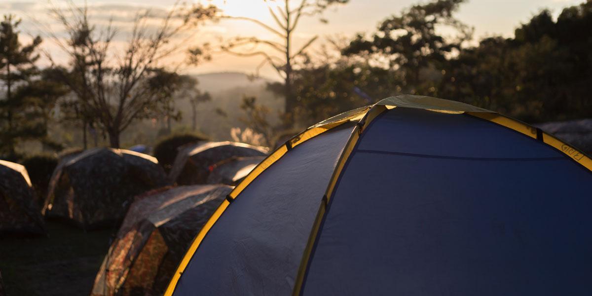 المخيمات الجبلية، ولع الشباب التونسي الجديد؟