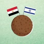 الانتصار بالفلافل على إسرائيل