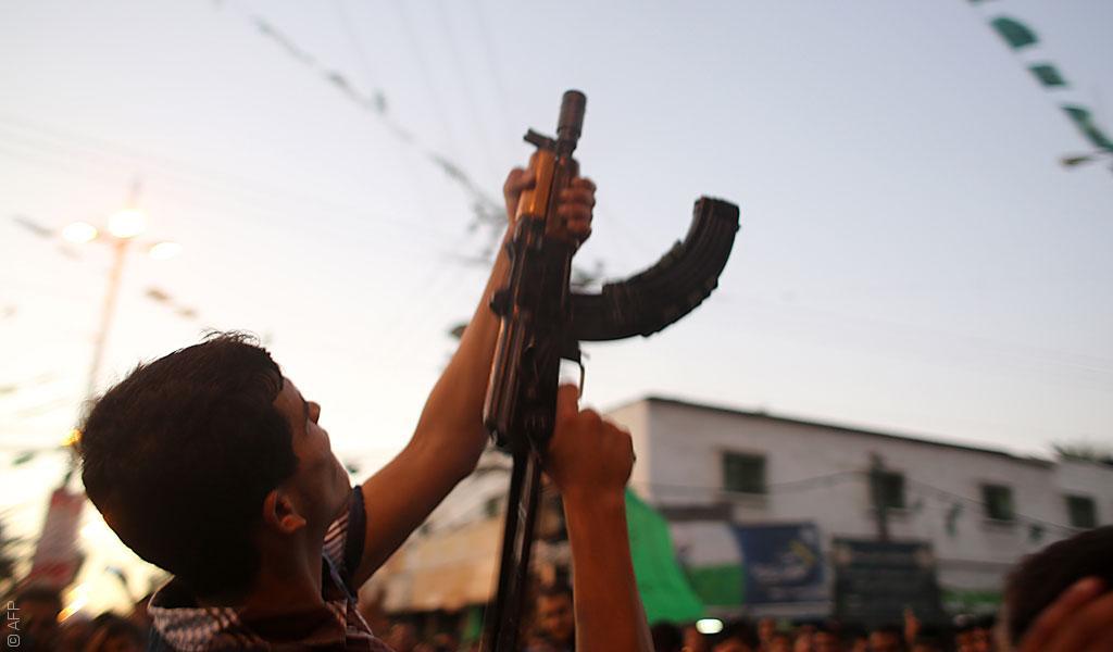 """الموت العشوائي في لبنان: من يوقف """"الهستيريا""""؟"""