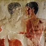 المثلية في مصر القديمة: بين السحاق المباح وانتقام الآلهة