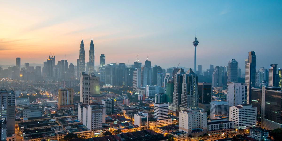 أربعة أسباب تدفع العرب للذهاب إلى ماليزيا