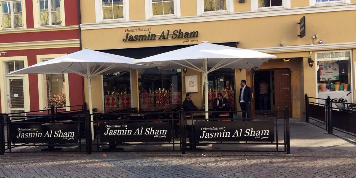 لاجئون سوريون ينعشون اقتصاد مدينة سويدية