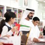 تحدي القراءة: طلاب إماراتيون ينهون قراءة 5 ملايين كتاب في عام