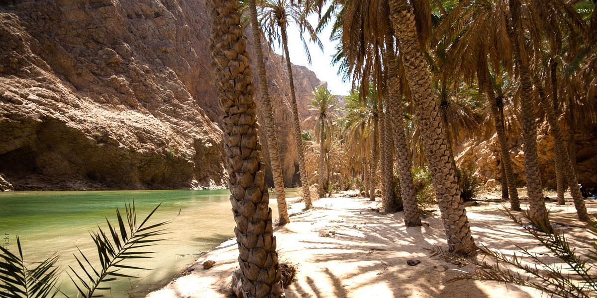 أهلاً بكم في سلطنة عمان!
