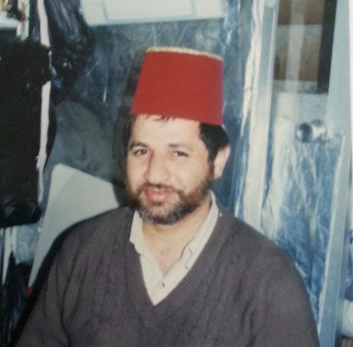 مازن الشنار