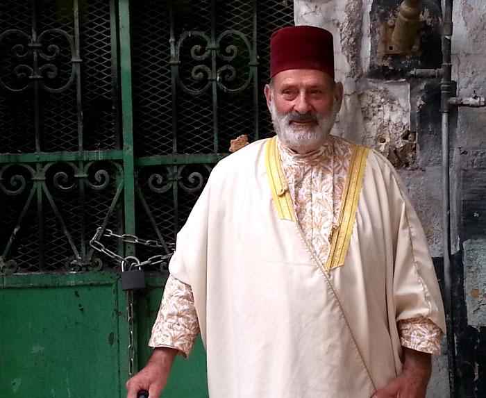 محمد علي الدردوك